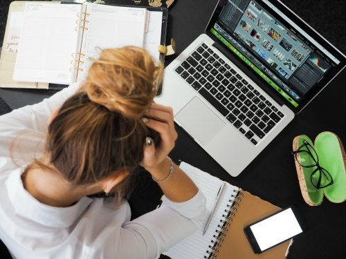 Stress and Burnout in the workplace